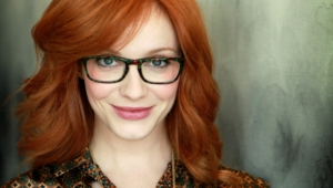Christina Hendricks Wallpapers HD