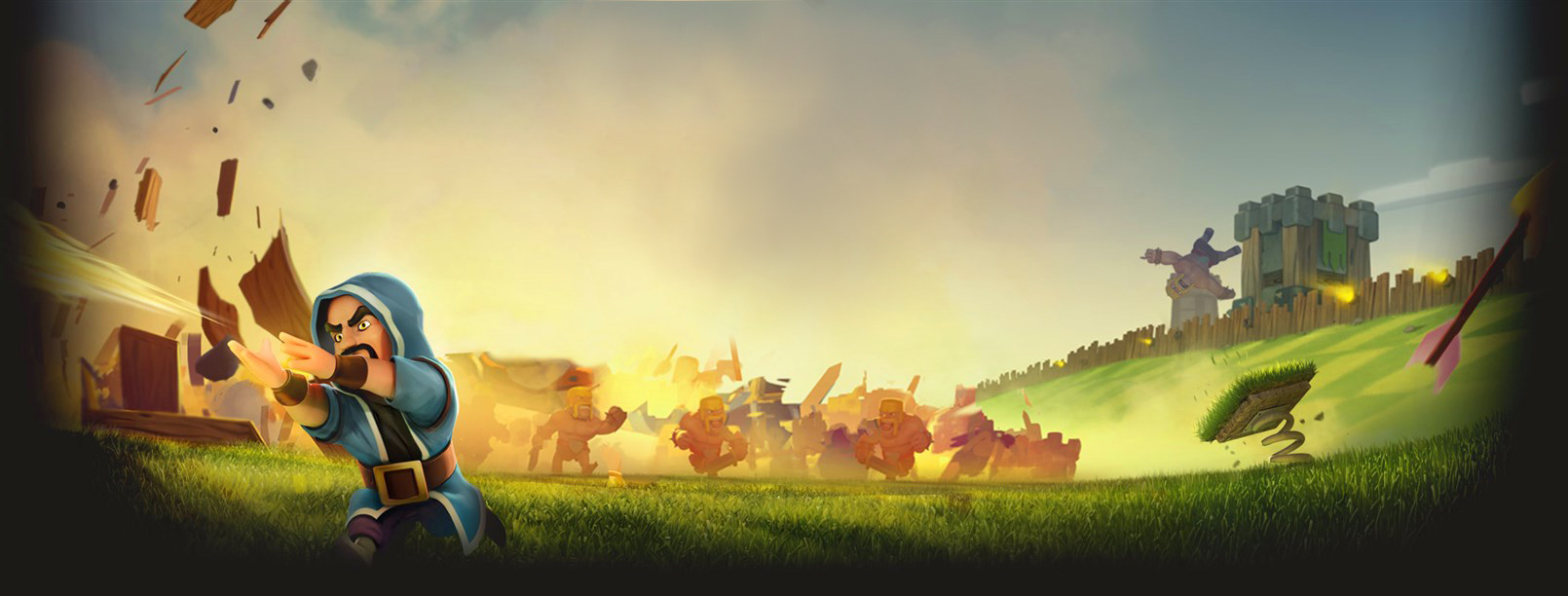 Clash Of Clans Wallpapers Images Photos Pictures Backgrounds: wallsdesk.com/games/clash-of-clans