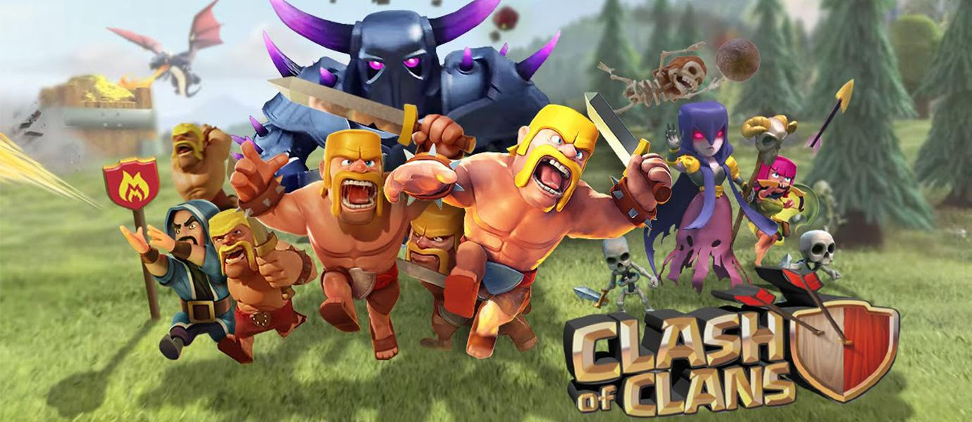 Clash Of Clans Wallpapers Images Photos Pictures Backgrounds Pictures Of Clans