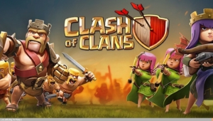 Clash Of Clans Wallpapers HD