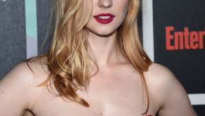 Deborah Ann Woll Iphone Wallpapers