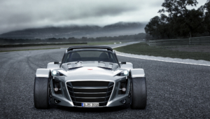 Donkervoort D8 GTO RS Wallpapers HD
