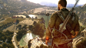 Dying Light The Following Images