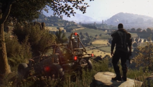 Dying Light The Following Screenshots