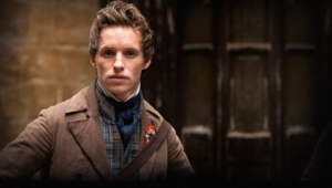 Fantastic Beasts And Where To Find Them Widescreen