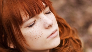 Freckled Girls Photos