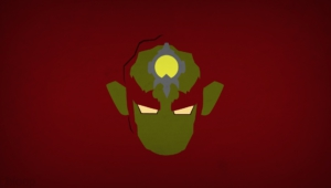 Ganondorf The Legend Of Zelda Minimalism Blo0p