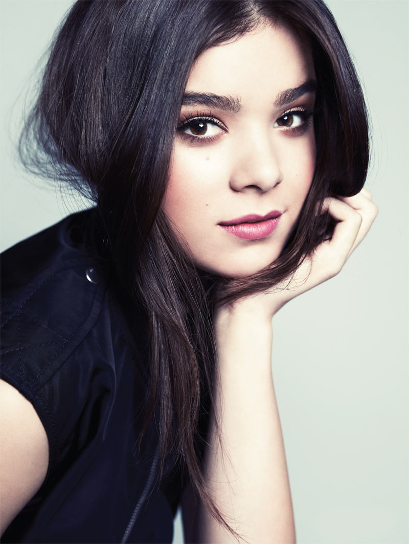 Hailee Steinfeld Iphone Background