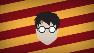 Harry Potter Blo0p