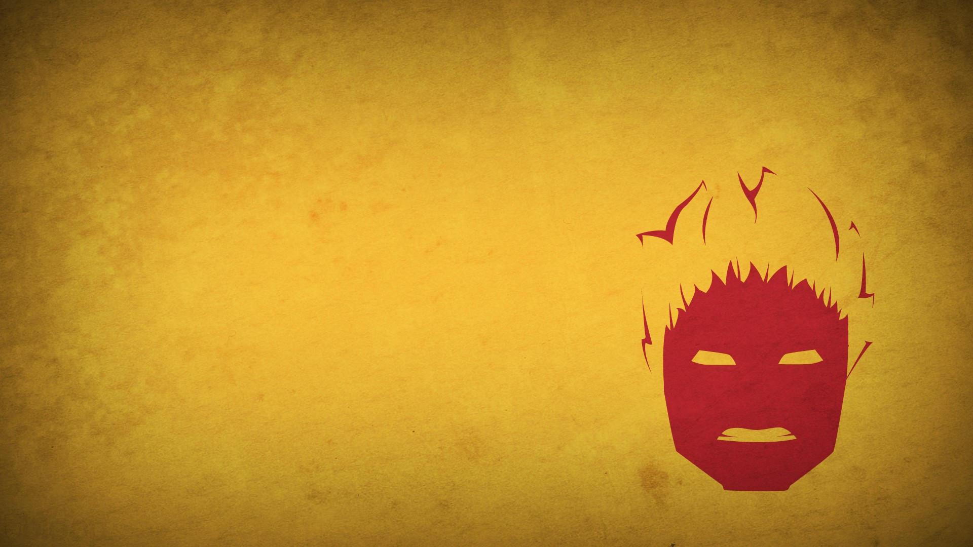 Human Torch Blo0p