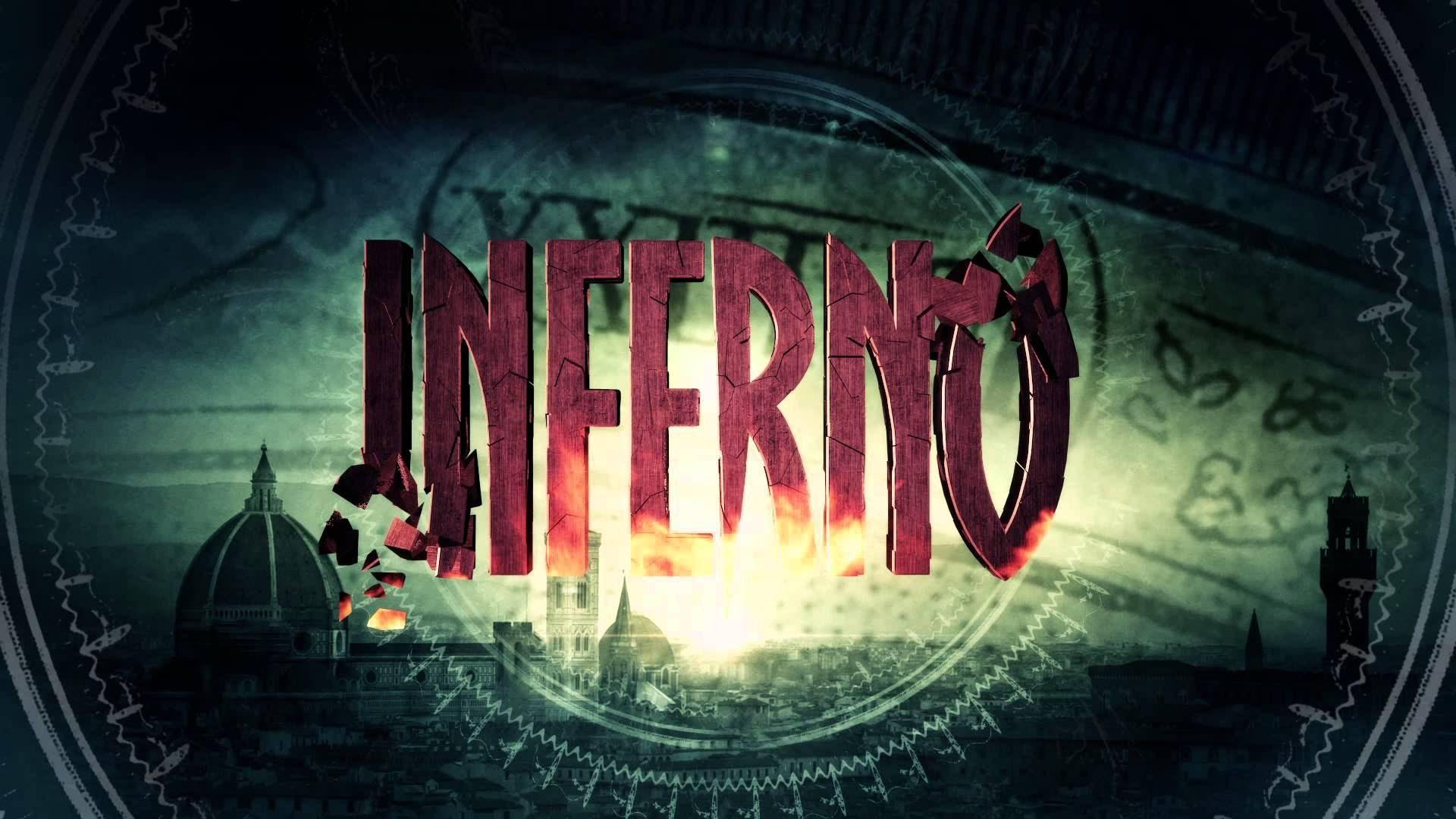 inferno english novel pdf download