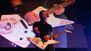 James Hetfield Pictures