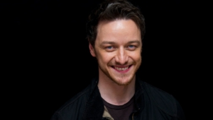 James McAvoy Background