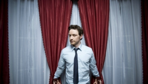James McAvoy Download