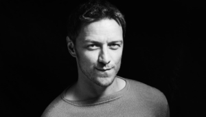 James McAvoy HD Desktop