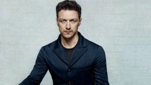James McAvoy Sexy Wallpapers