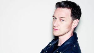 James McAvoy Full HD