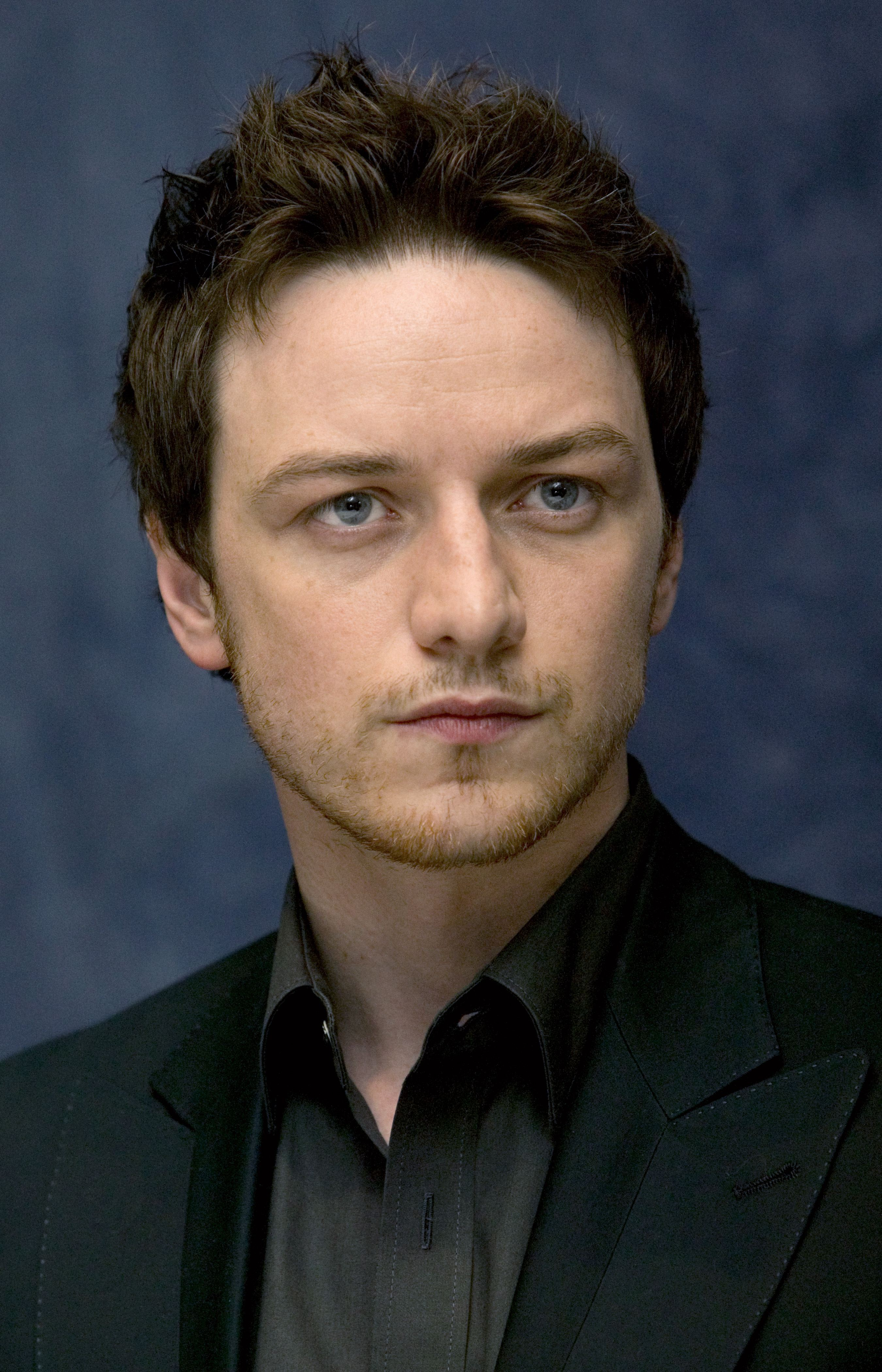 James McAvoy Wallpaper...