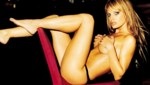 Jolene Blalock High Quality Wallpapers