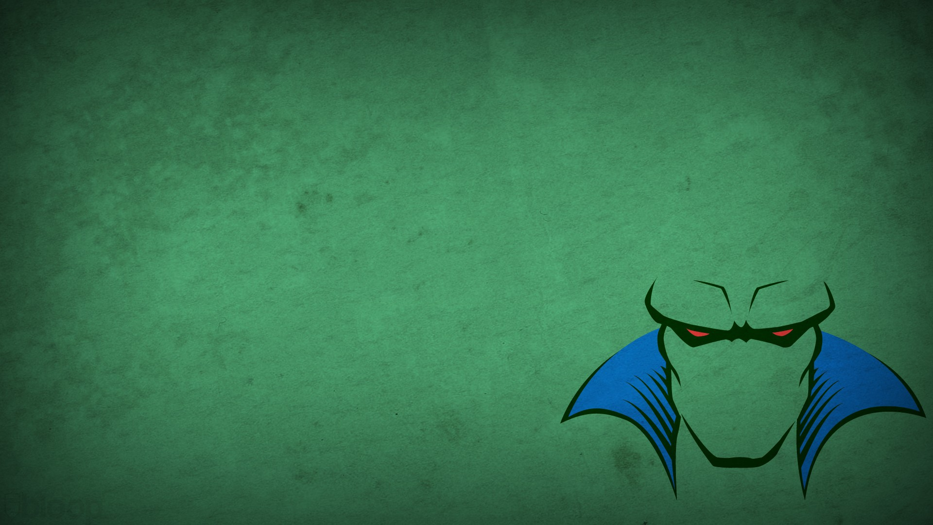 Martian Manhunter DC Comics Blo0p