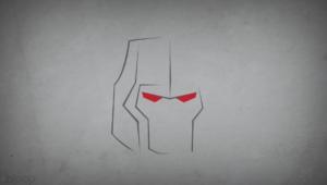 Megatron Blo0p Minimalism