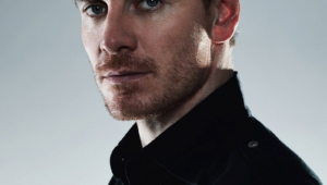 Michael Fassbender Android Wallpapers