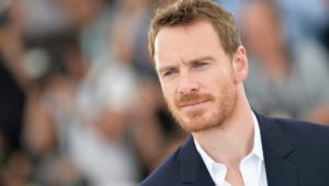 Michael Fassbender Computer Wallpaper