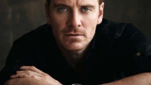 Michael Fassbender Desktop For Iphone