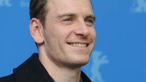 Michael Fassbender HD Background