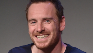 Michael Fassbender HD Desktop