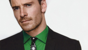 Michael Fassbender High Definition