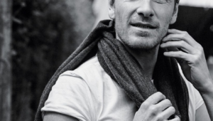 Michael Fassbender Wallpaper For Iphone