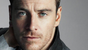 Michael Fassbender For Desktop