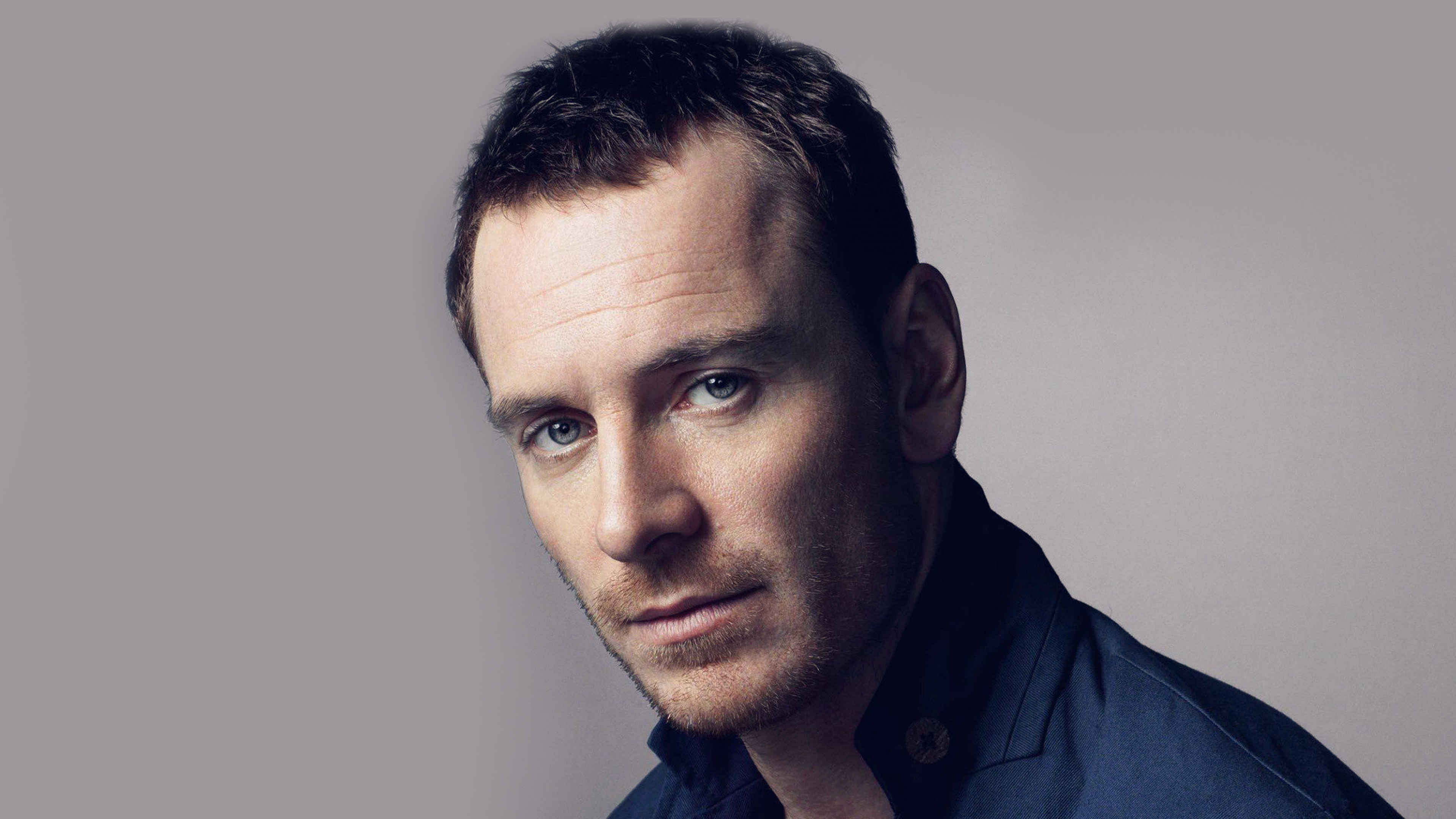 Michael Fassbender For Desktop Background