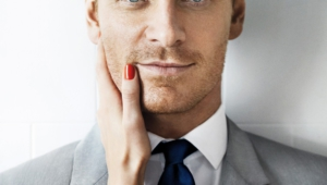 Michael Fassbender Iphone Background