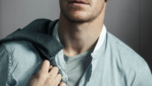 Michael Fassbender Iphone Wallpapers