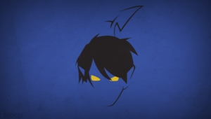 Nightcrawler X Men Blo0p Minimalism