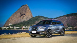 Nissan Kicks Wallpapers HD