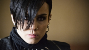 Noomi Rapace High Definition Wallpapers