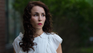 Noomi Rapace Widescreen