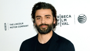 Oscar Isaac Wallpaper