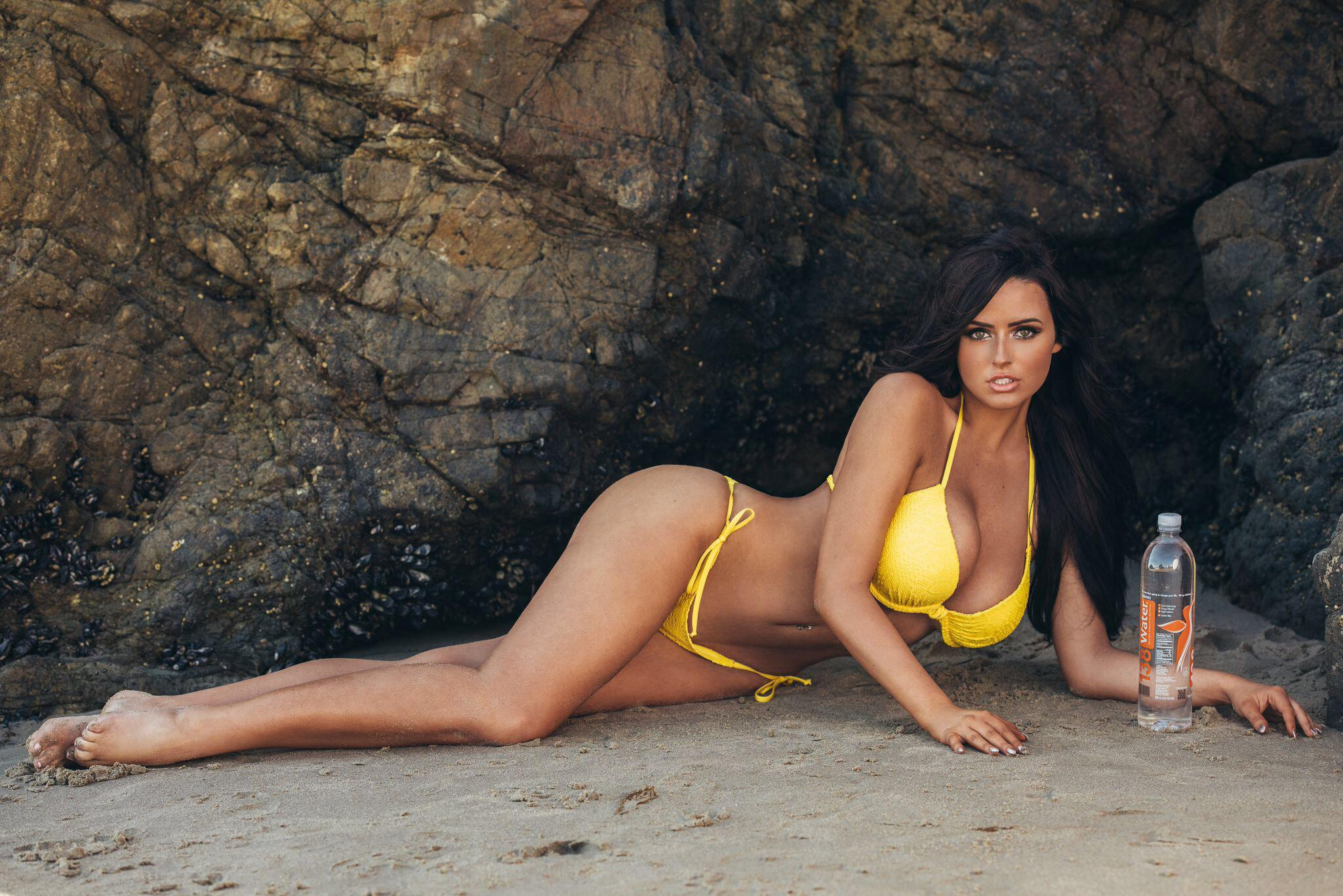 Pictures Of Abigail Ratchford