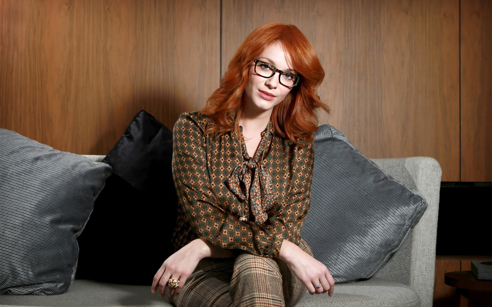Pictures Of Christina Hendricks
