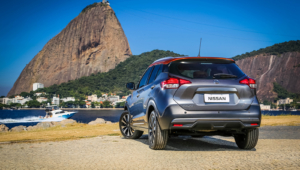 Pictures Of Nissan Kicks