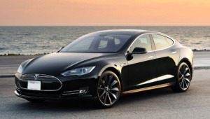 Pictures Of Tesla Model S
