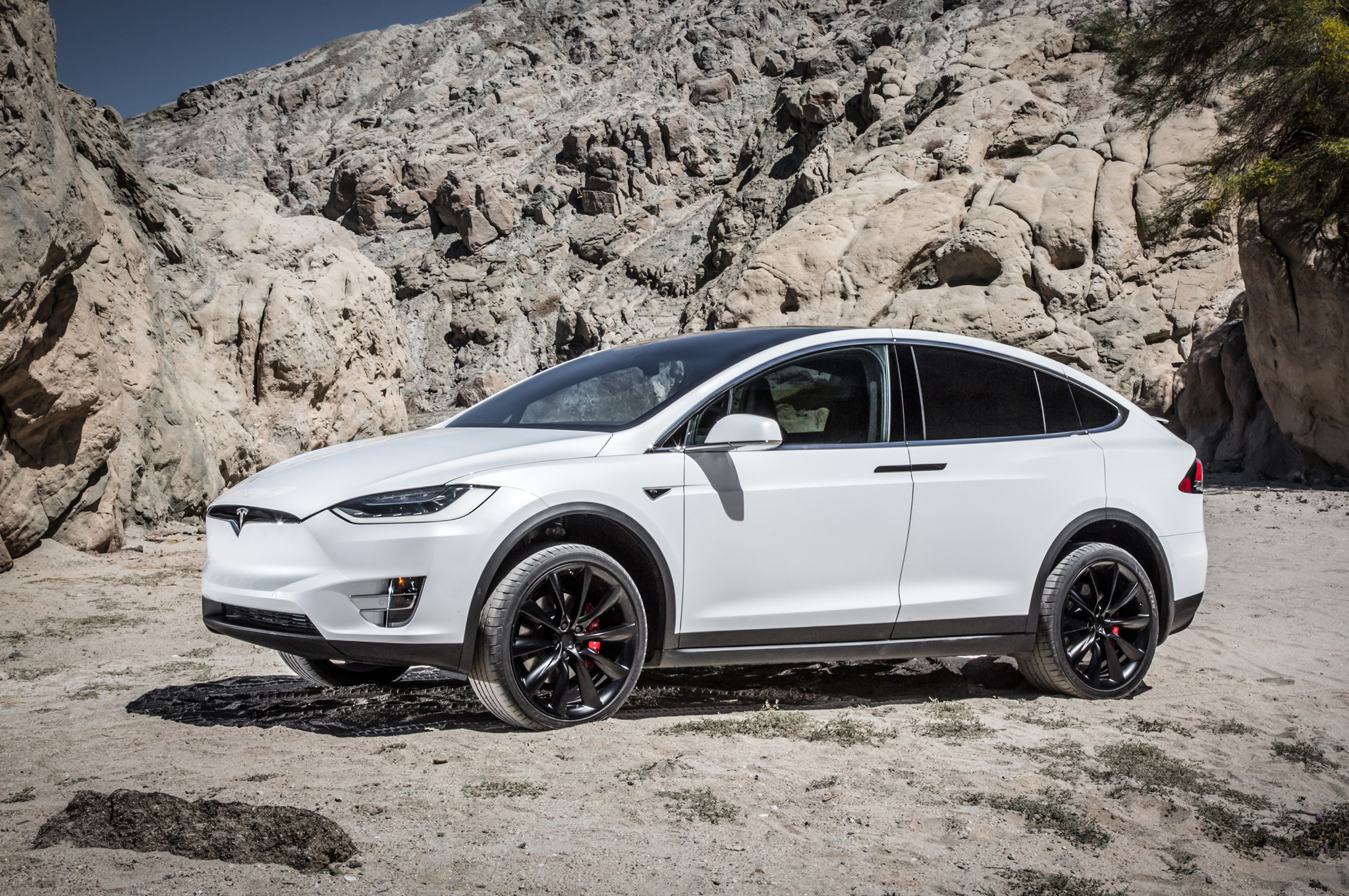 tesla model x wallpapers images photos pictures backgrounds. Black Bedroom Furniture Sets. Home Design Ideas