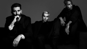 Pictures Of Yellow Claw