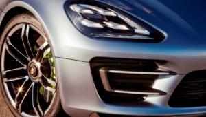 Porsche Panamera Sport Turismo Photos