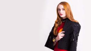 Sophie Turner Download Free Backgrounds HD