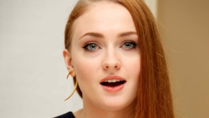 Sophie Turner HD Desktop